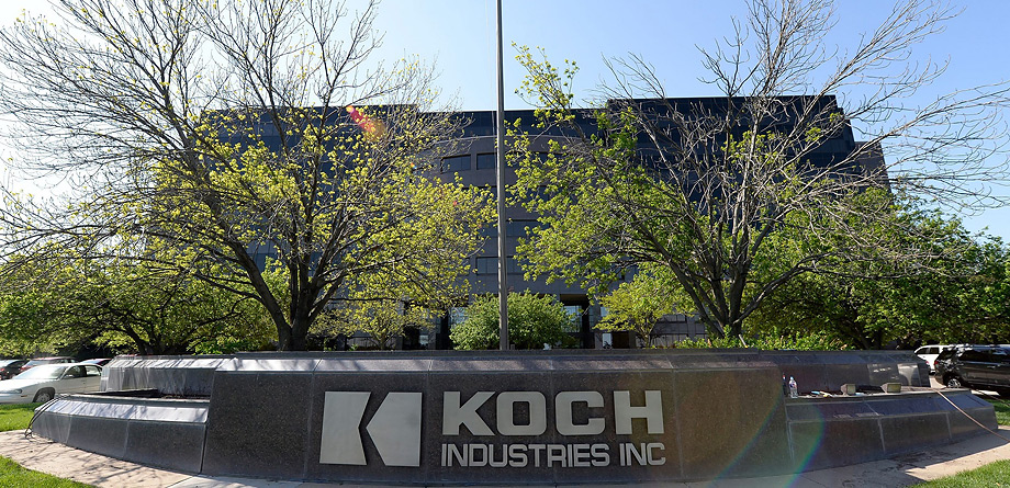 Koch Industries завершила процедуру приобретения Infor